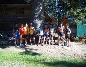 Mountainbike-Treff SC Schlüchttal