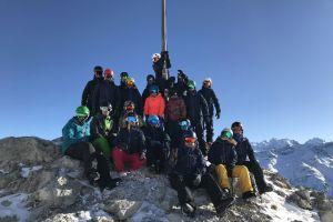Skischule Schlüchttal